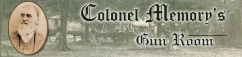 Colonel Memory's Gun Room is a Gun Dealer in Whiteville, NC